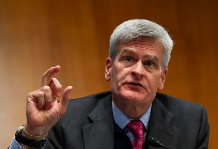 Sen Bill Cassidy -Courage & Consciousness
