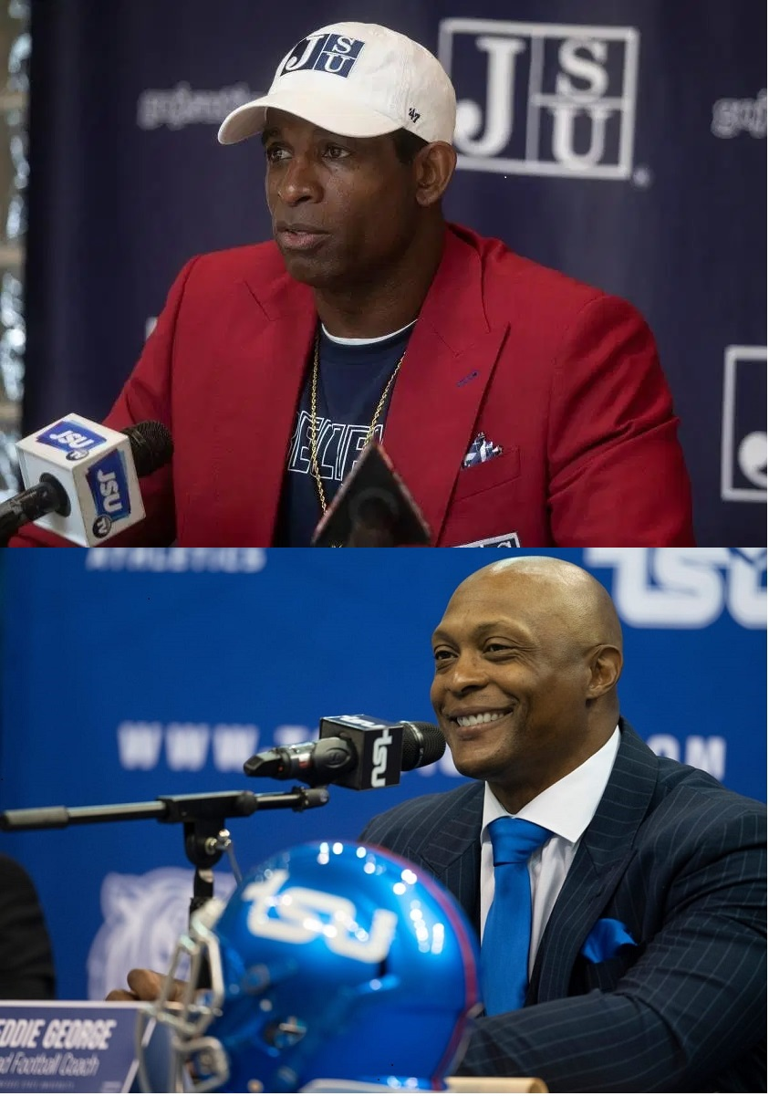 HBCU's Hire Celebrity but Inexperienced Head Coaches
