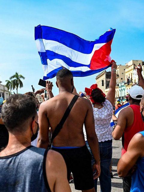 Phony Miami Cubans?